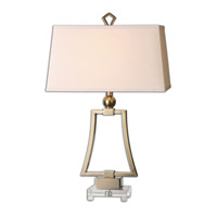 Uttermost Antonina 1 Light Table Lamp 26141