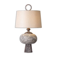 Uttermost Adolphus 1 Light Table Lamp 26146