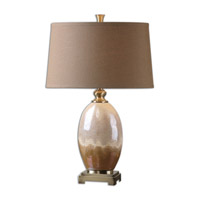 Uttermost Ceramiccrystal Table Lamps