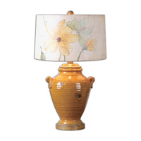 Uttermost Amarillo 1 Light Table Lamp 26170-1