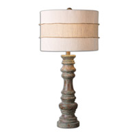 Uttermost Gerlind 1 Light Table Lamp 26176-1