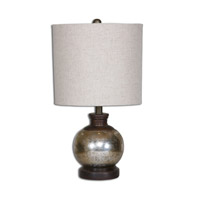 Arago 15 inch 100 watt Table Lamp Portable Light