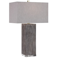 Uttermost 26227 Vilano 30 inch 150 watt Table Lamp Portable Light thumb