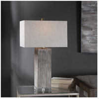 Uttermost 26227 Vilano 30 inch 150 watt Table Lamp Portable Light 26227_Beauty.jpg thumb