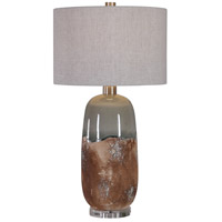 Uttermost 26381-1 Maggie 30 inch 150 watt Table Lamp Portable Light