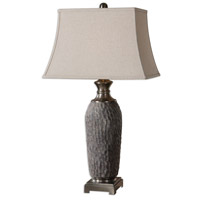 Uttermost Ceramic Fabric Table Lamps