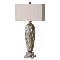 Uttermost Allegheny 1 Light Table Lamp 26444-1