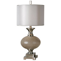 Uttermost Crepitava 1 Light Table Lamp 26456-1