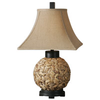 Uttermost Calameae 1 Light Table Lamp 26470