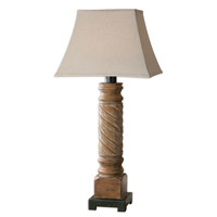 Uttermost Villaurbana 1 Light Table Lamp 26473-1