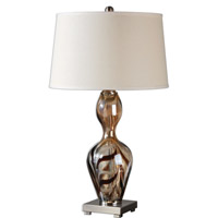 Uttermost Traslucido 1 Light Table Lamp 26479