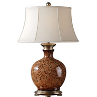 Uttermost Serpiente 1 Light Table Lamp 26485