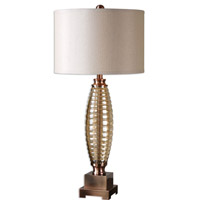 Uttermost Morrone 1 Light Table Lamp 26486-1