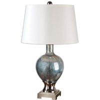 Uttermost Mafalda 1 Light Table Lamp 26490