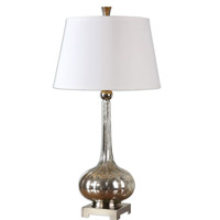 Uttermost 26494 Oristano 33 inch 150 watt Table Lamp Portable Light