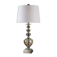 Uttermost Sercio 1 Light Table Lamp 26565