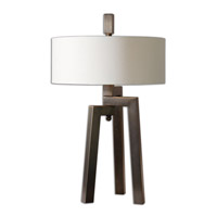 Mondovi 30 inch 60 watt Table Lamp Portable Light