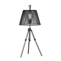 Uttermost Armada 1 Light Table Lamp 26572