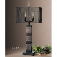 Uttermost Arcada 2 Light Table Lamp 26573