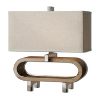 Uttermost Medea 2 Light Accent Lamp 26576-1