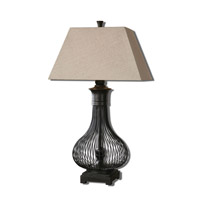 Uttermost Horatio 1 Light Table Lamp 26588