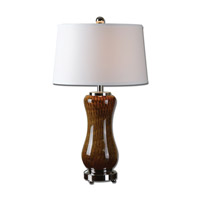Uttermost Carapellotto 1 Light Table Lamp 26592