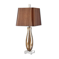 Uttermost Gattis 1 Light Table Lamp 26778