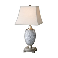 Uttermost Marittimo 1 Light Table Lamp in Gray 26965