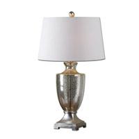 Uttermost Antonius 1 Light Table Lamp 27464