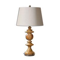 Uttermost Glenwood 1 Light Table Lamp 27672