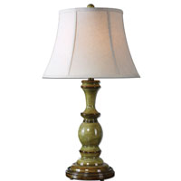 Uttermost Alonte Green Table Lamp in Green 27692 photo thumbnail