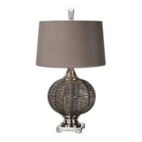 Uttermost Herodion 1 Light Table Lamp 27916