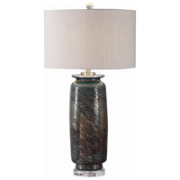 Uttermost 27919 Olesya 30 inch 150 watt Table Lamp Portable Light thumb