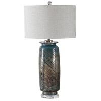 Uttermost 27919 Olesya 30 inch 150 watt Table Lamp Portable Light 27919_A.jpg thumb