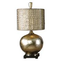 Uttermost Julian Table Lamp in Glass Body 27944-1