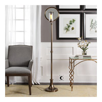 Blanchet 69 inch 60 watt Iron Floor Lamp Portable Light