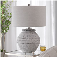Uttermost 28212-1 Montsant 26 inch 150 watt Table Lamp Portable Light 28212-1_A1.jpg thumb