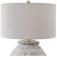 Uttermost 28212-1 Montsant 26 inch 150 watt Table Lamp Portable Light 28212-1_A2.jpg thumb