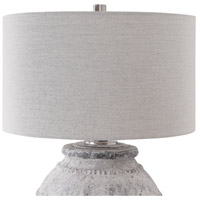 Uttermost 28212-1 Montsant 26 inch 150 watt Table Lamp Portable Light 28212-1_A3.jpg thumb