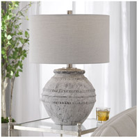 Uttermost 28212-1 Montsant 26 inch 150 watt Table Lamp Portable Light 28212-1_Beauty.jpg thumb
