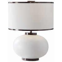 Uttermost 28216-1 Rhiannon 22 inch 150 watt Table Lamp Portable Light