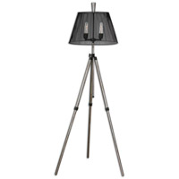 Uttermost Armada 2 Light Floor Lamp 28463