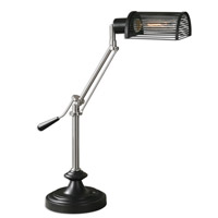 Uttermost Barnsley 1 Light Desk Lamp 29331-1