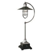 Uttermost 29332-1 Toledo 26 inch 60 watt Table Lamp Portable Light