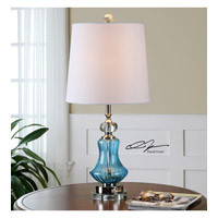 Uttermost Cartama 1 Light Table Lamp 29339