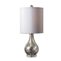 Girona 32 inch 150 watt Table Lamp Portable Light