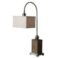 Uttermost Abilene 1 Light Accent Lamp 29495-1
