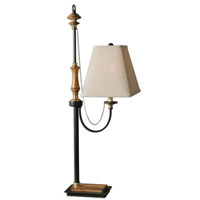 Uttermost Rubiera 1 Light Buffet Lamp 29498