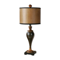 Uttermost Javini 1 Light Table Lamp 29547-1
