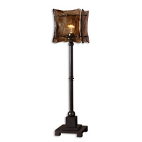 Uttermost Vetraio II Table Lamp in Oil Rubbed Bronze 29608-1 photo thumbnail
